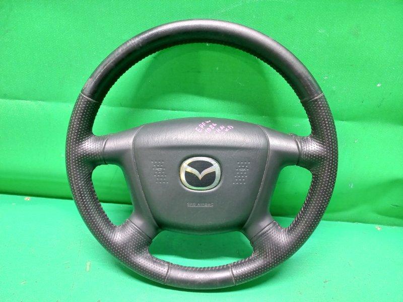 Airbag на руль Mazda Tribute EPFW