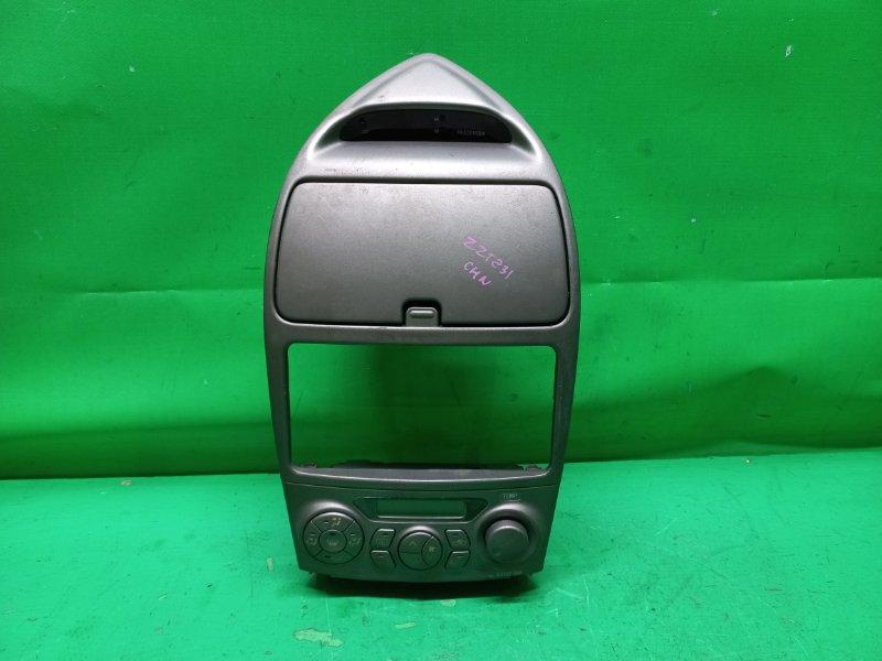 Рамка магнитофона Toyota Celica ZZT231 88650-2B660