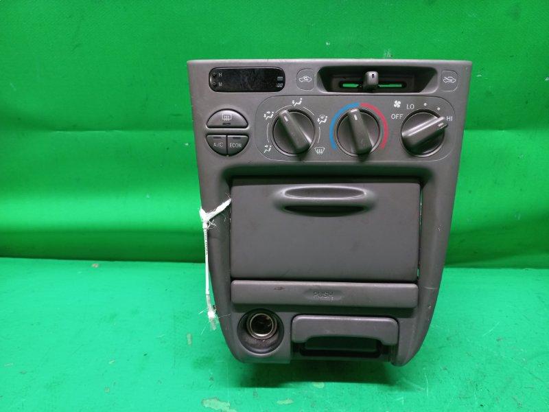 Климат-контроль Toyota Corolla AE110