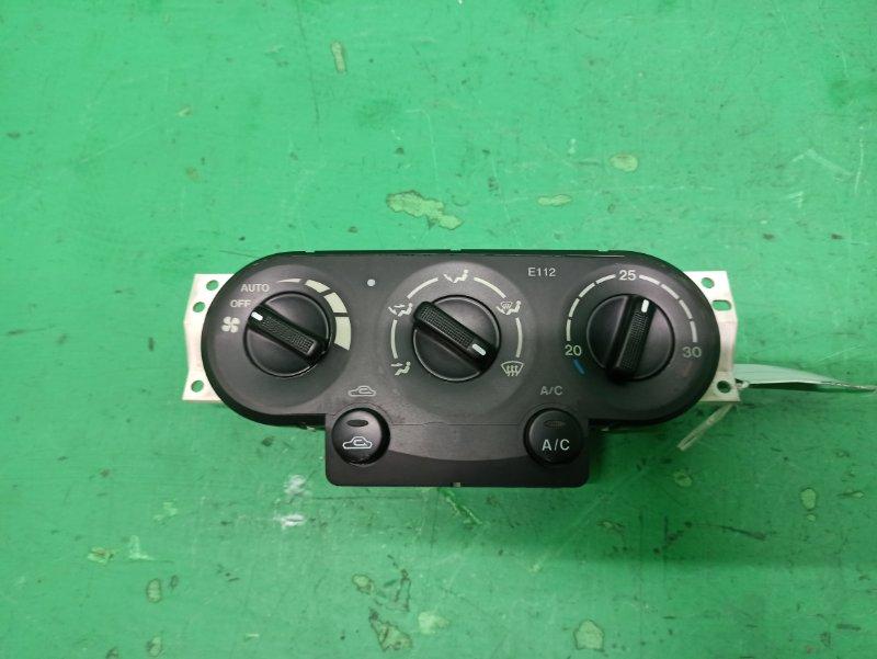Климат-контроль Mazda Tribute EPFW NE112E