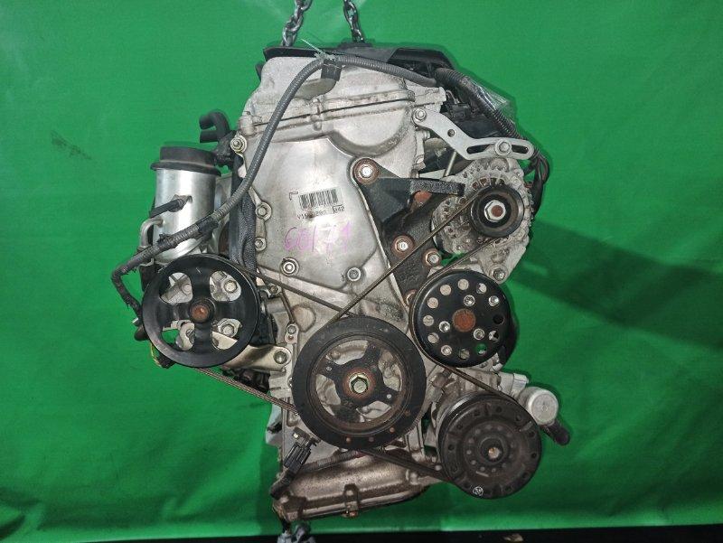 Двигатель Toyota Raum NCZ20 1NZ-FE C580591
