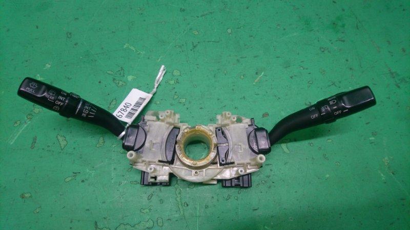 Подрулевые переключатели Toyota Harrier SXU15