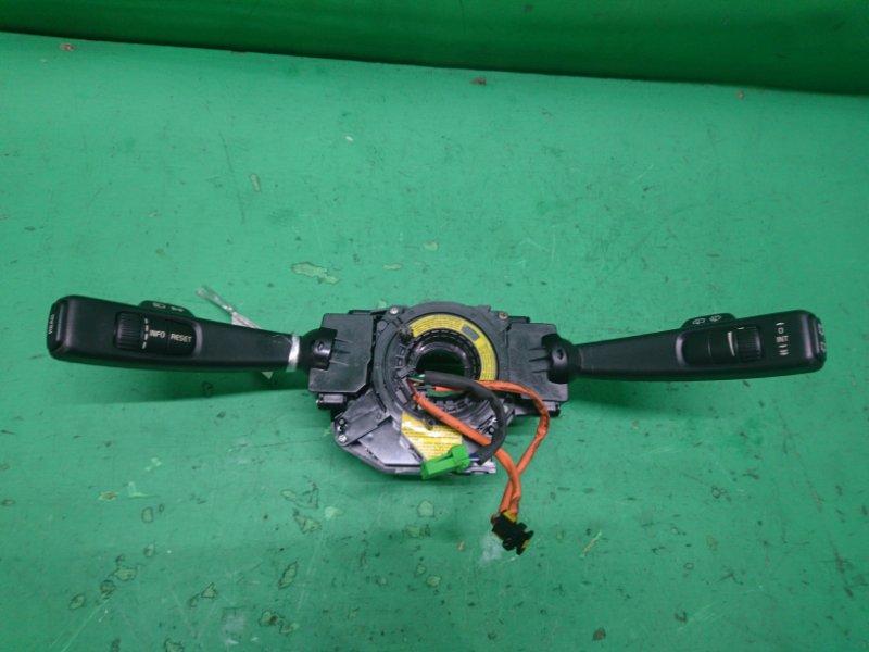 Подрулевые переключатели Volvo V50 MW20 P31313107. R17G522-1.0838838.PA6-=