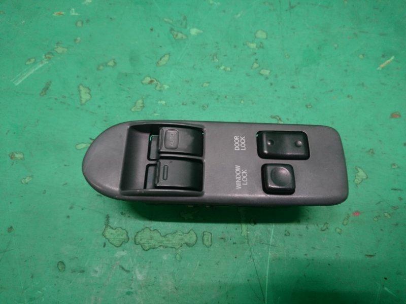 Блок управления стеклами Toyota Hiace LH188 передний правый