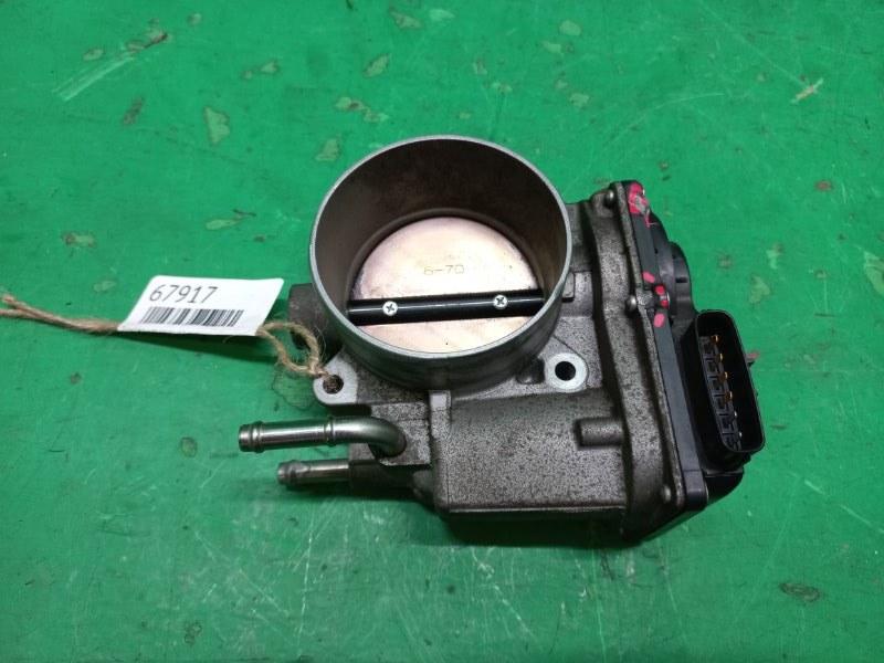 Дроссельная заслонка Lexus Rx350 GGL15 2GR-FE 22030-31030
