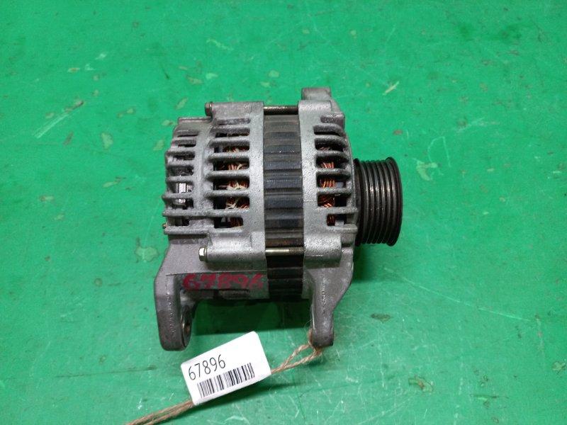 Генератор Nissan Tino V10 QG18DE 23100-4M505