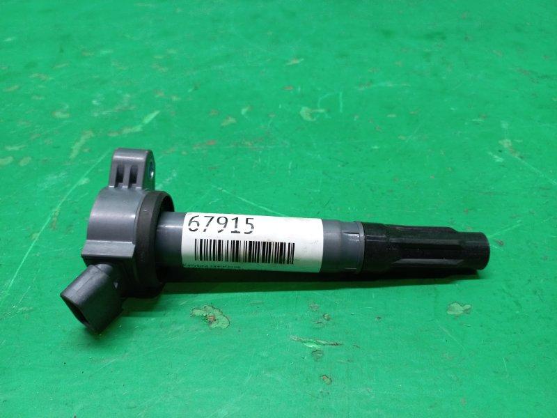Катушка зажигания Lexus Rx350 GGL15 2GR-FE