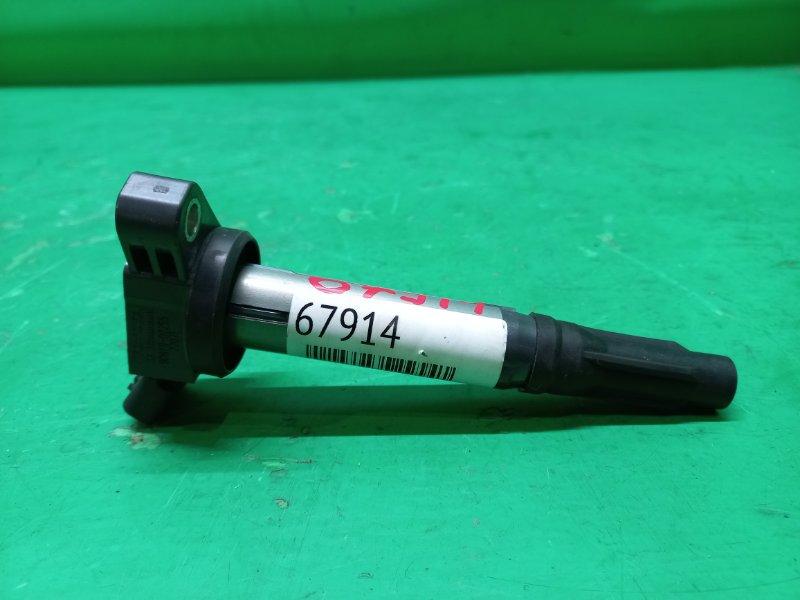Катушка зажигания Lexus Rx350 GGL15 2GR-FE 90919-02255