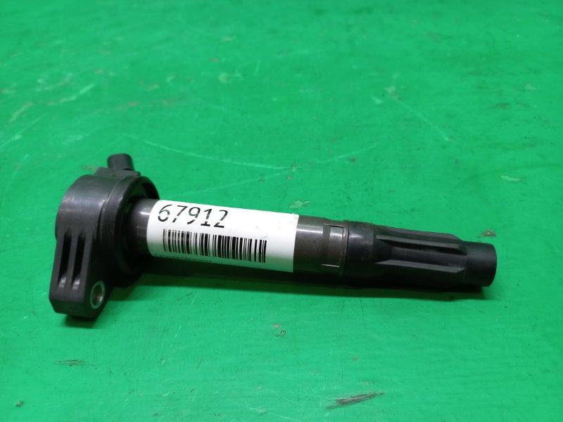Катушка зажигания Lexus Rx350 GGL15 2GR-FE 90919-02251
