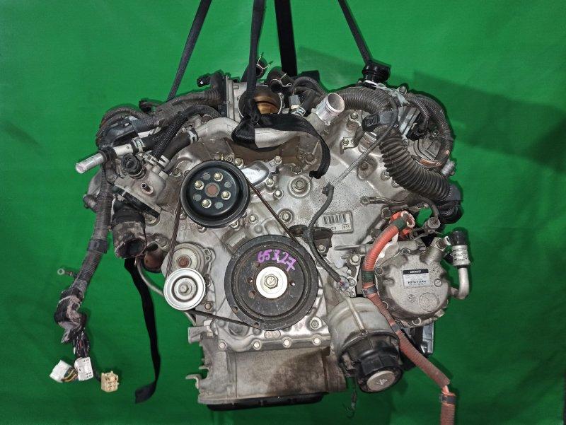 Двигатель Lexus Ls600H UVF45 2UR-FSE 2009833