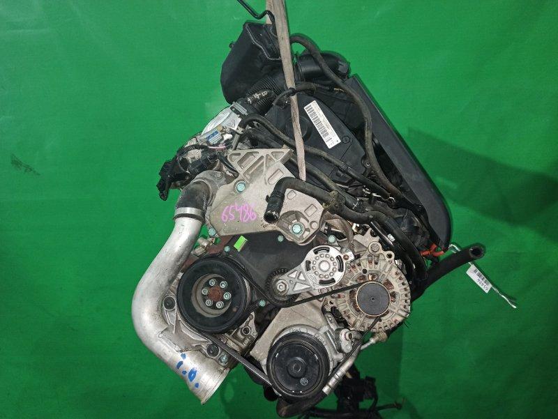 Двигатель Audi A3 8PA AXX 049002