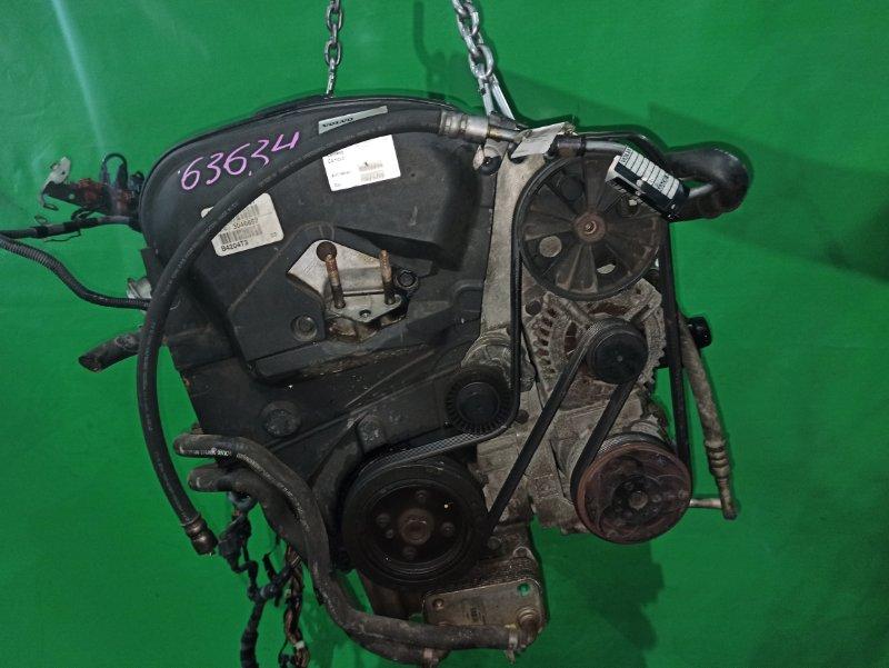 Двигатель Volvo V40 VW29 B4204T3 3046657