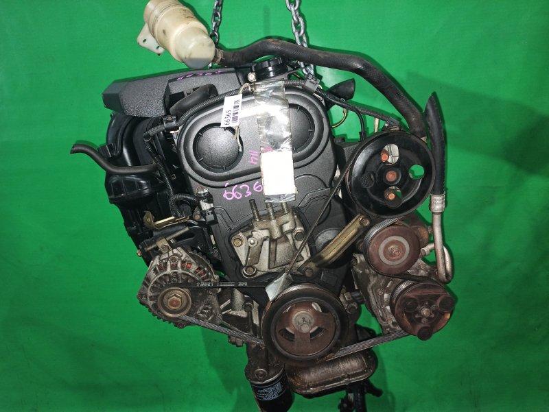 Двигатель Mitsubishi Lancer Cedia CS5W 4G93 NM0389