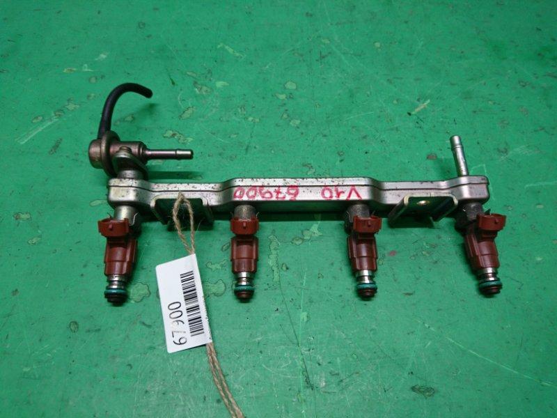 Форсунки бензиновые Nissan Tino V10 QG18DE