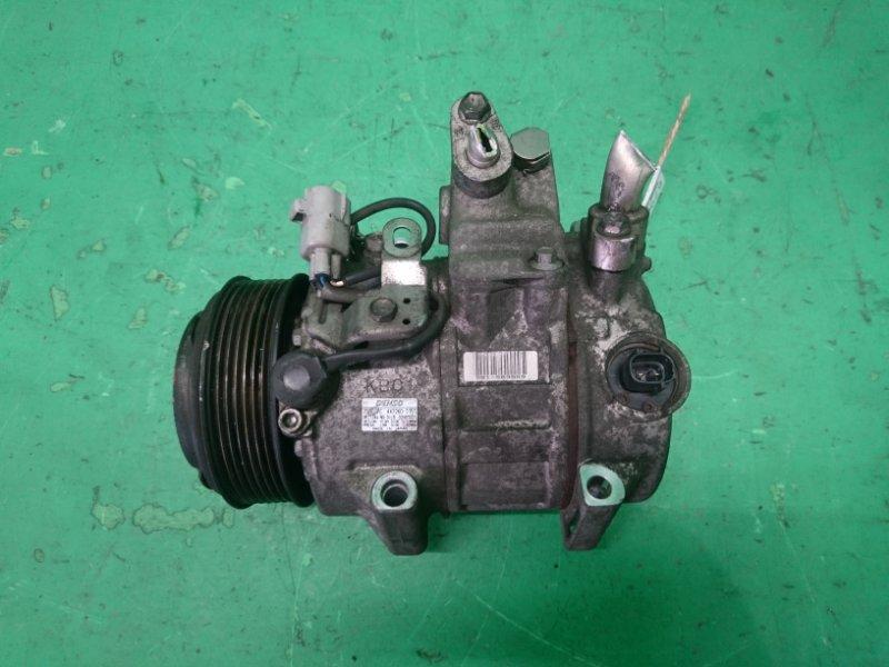 Компрессор кондиционера Toyota Estima GSR50 2GR-FE 447260-1151