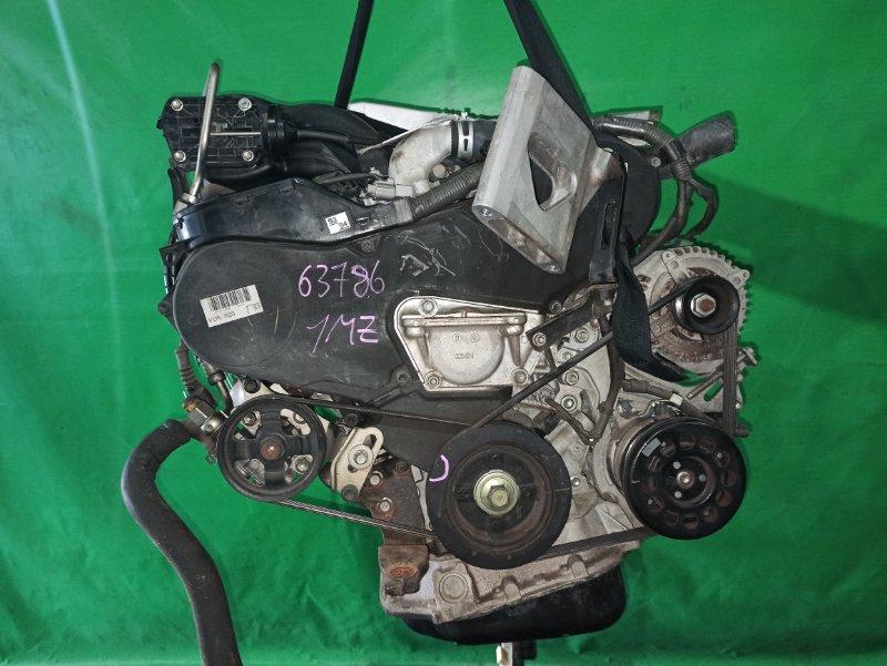 Двигатель Toyota Alphard MNH10 1MZ-FE 1889343