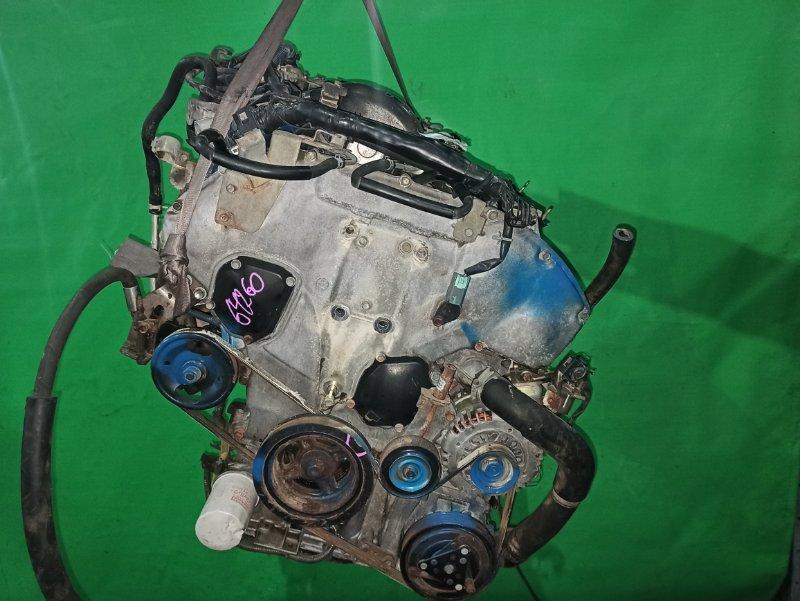 Двигатель Nissan Maxima A33 VQ30DE 269302B