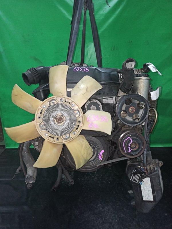 Двигатель Toyota Crown JZS173 1JZ-GE 1106671
