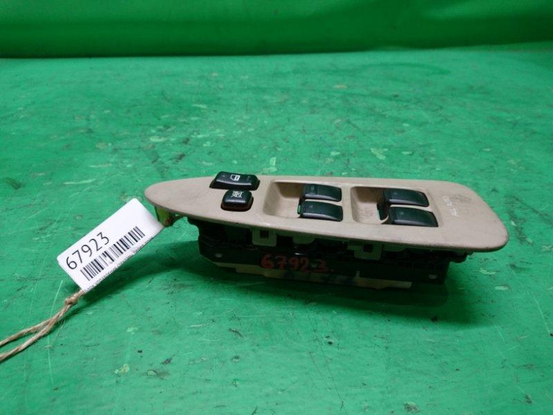 Блок управления стеклами Toyota Windom MCV30 передний правый