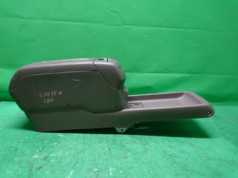 Подлокотник Toyota Harrier SXU15
