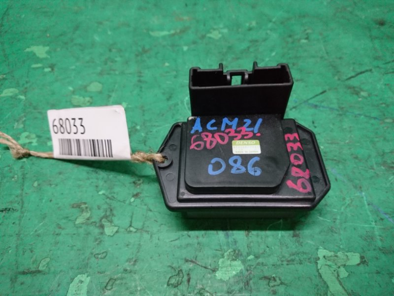 Реостат Toyota Ipsum ACM21 499300-2041