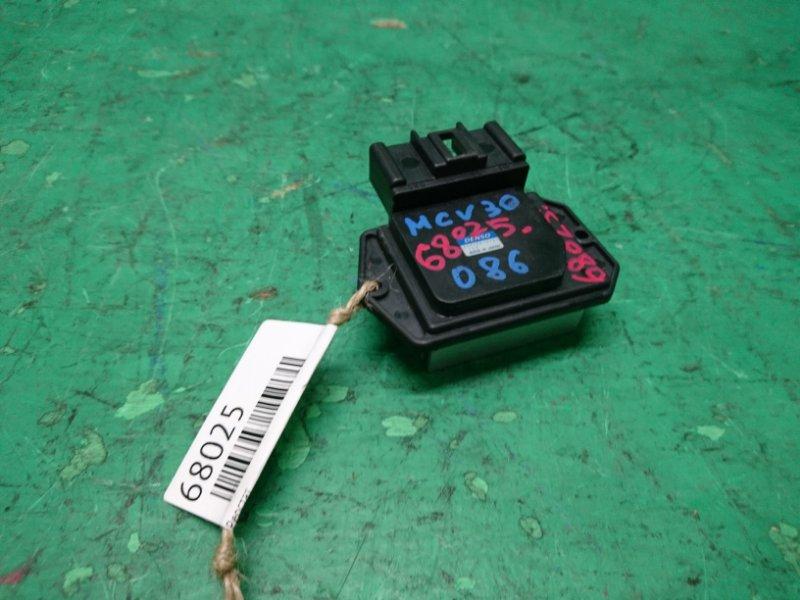 Реостат Toyota Windom MCV30 499300-2121
