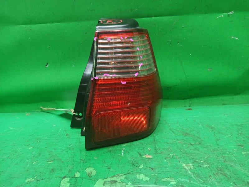 Стоп-сигнал Mitsubishi Legnum EA1W задний правый 220-87362