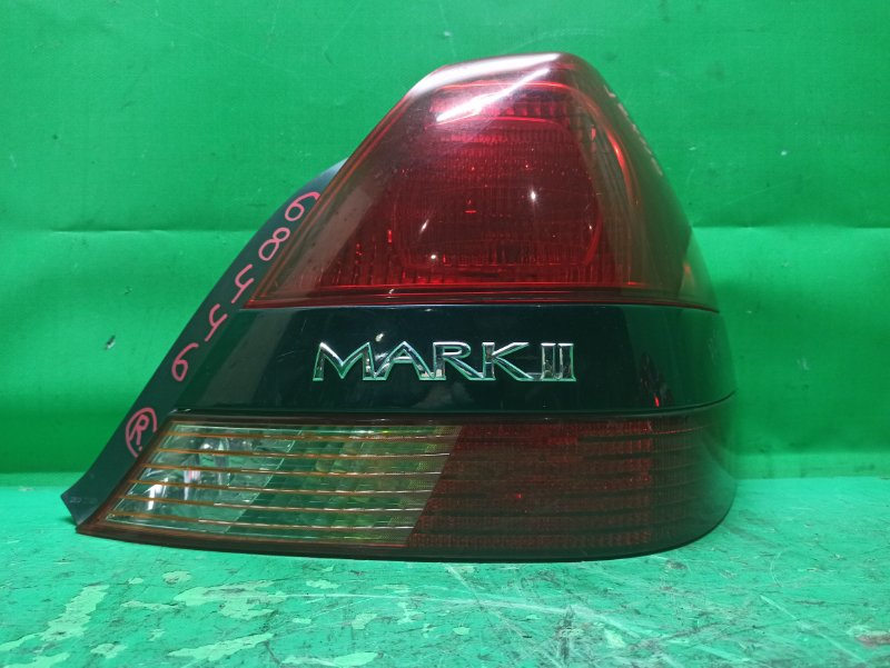 Стоп-сигнал Toyota Mark Ii GX110 задний правый