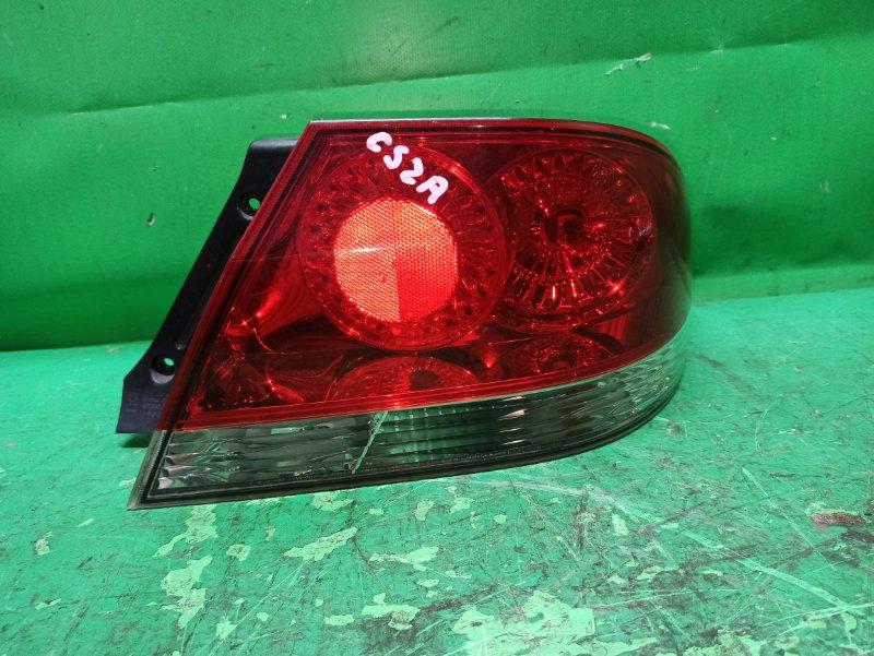 Стоп-сигнал Mitsubishi Lancer CS2A задний правый