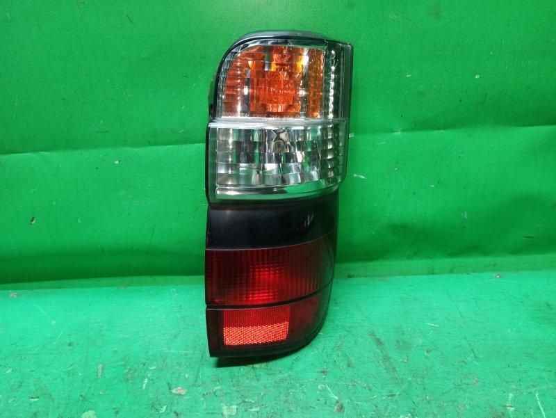 Стоп-сигнал Toyota Hiace KZH106 задний правый 220-76462