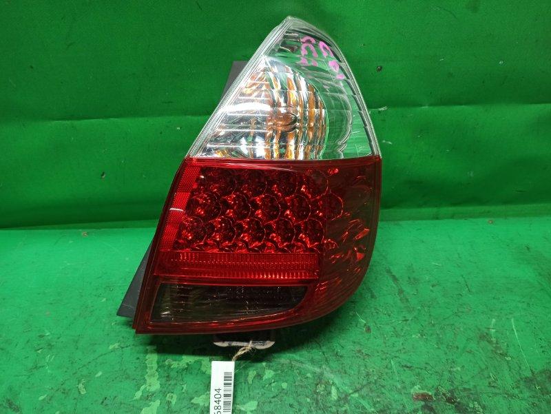 Стоп-сигнал Honda Fit GD1 задний правый 49-95