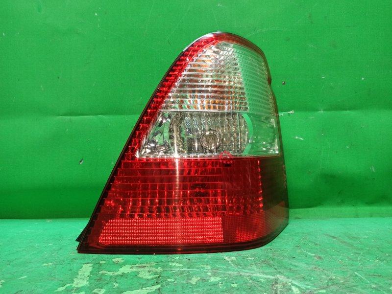 Стоп-сигнал Honda Odyssey RA6 задний правый 0711