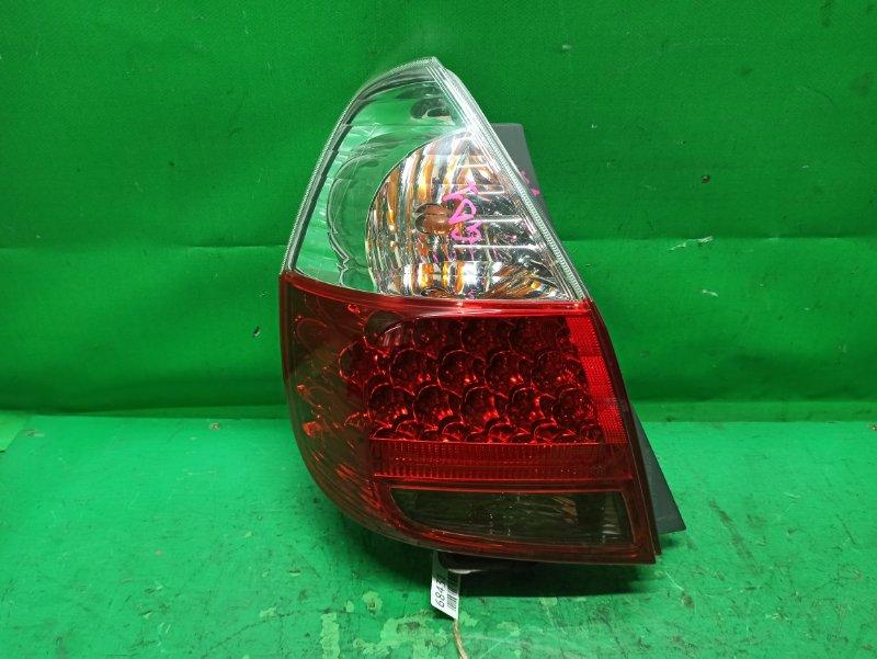 Стоп-сигнал Honda Fit GD1 задний левый 49-95