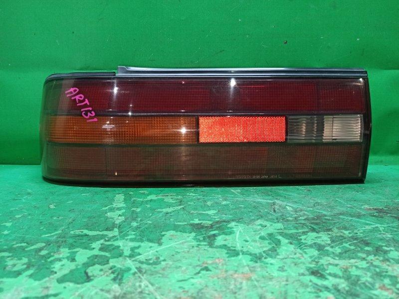 Стоп-сигнал Toyota Windom VCV10 задний левый 220-75425