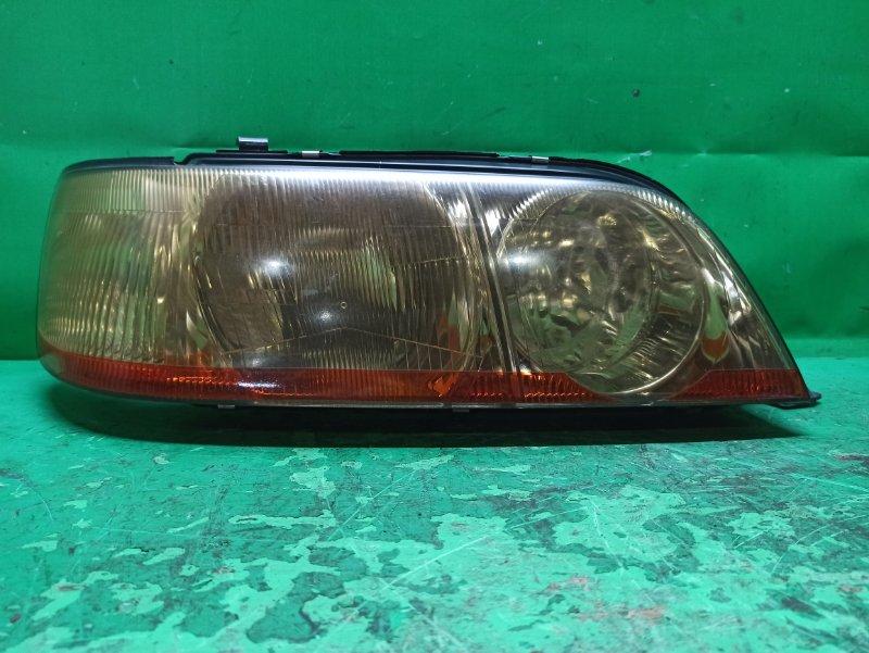 Фара Nissan Cima FGDY33 передняя правая 15-27