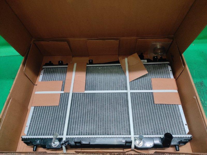 Радиатор основной Honda Civic EU1 D15B