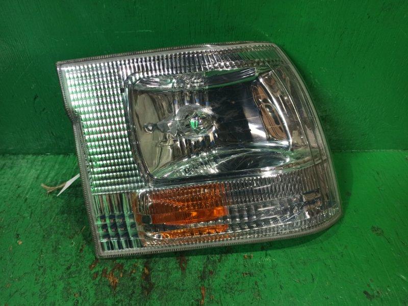 Габарит Toyota Hiace KZH106 передний правый 26-92, 212-77054