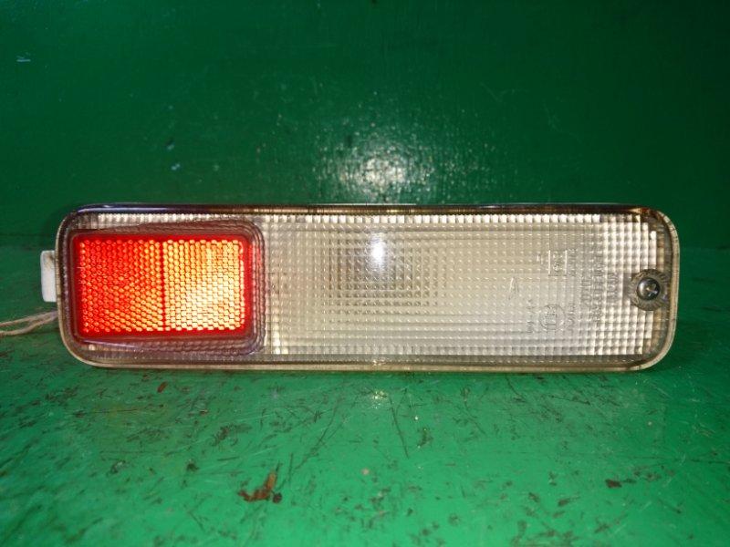 Стоп-сигнал Toyota Cami J102E задний правый 20-702