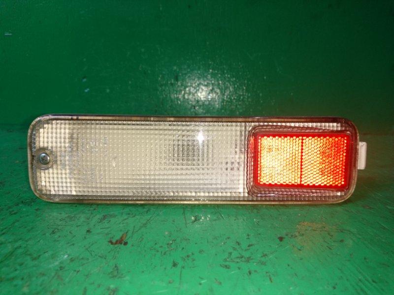Стоп-сигнал Toyota Cami J102E задний левый 20-702