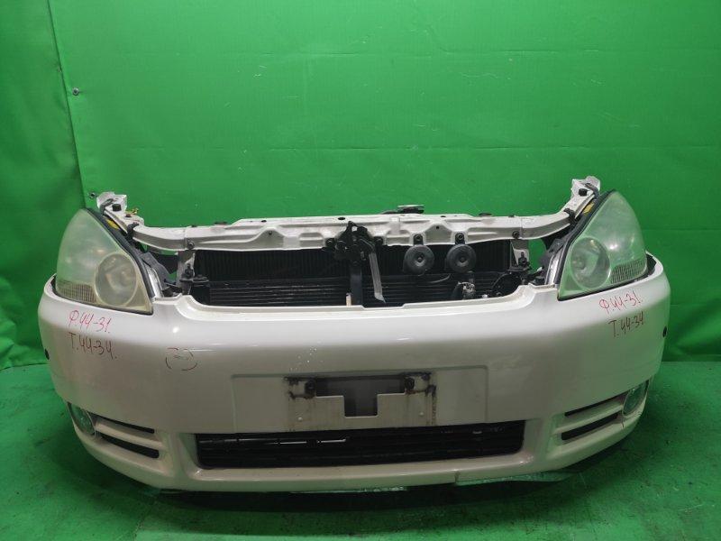 Nose cut Toyota Ipsum ACM21 2AZ-FE 05.2001 44-31, 44-34