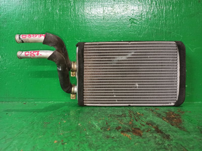 Радиатор печки Toyota Hiace KZH106