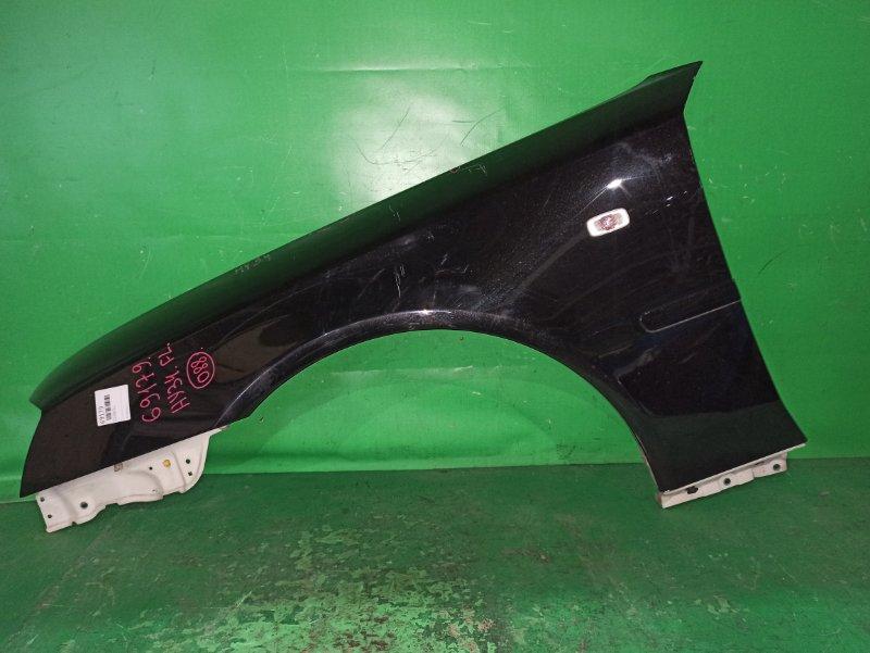 Крыло Nissan Cedric HY34 переднее левое