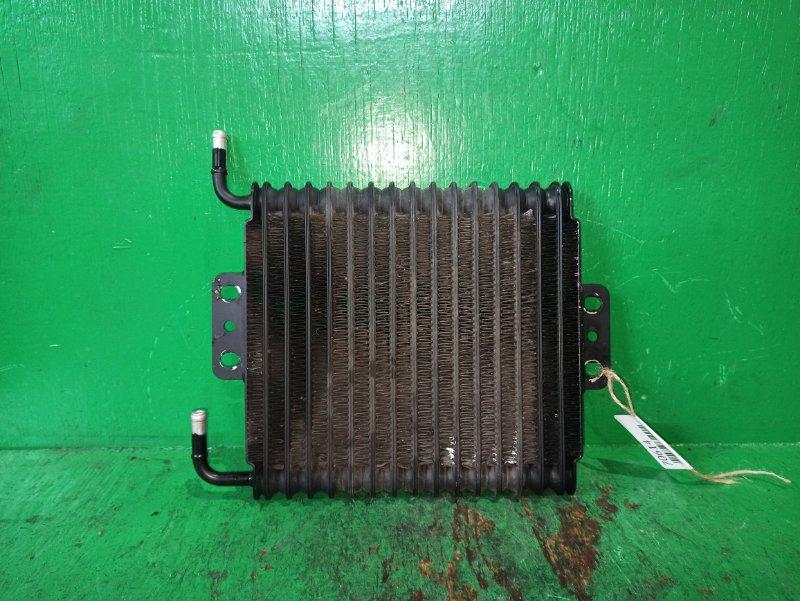 Радиатор масляный Toyota Hiace KZH106 1KZ-TE