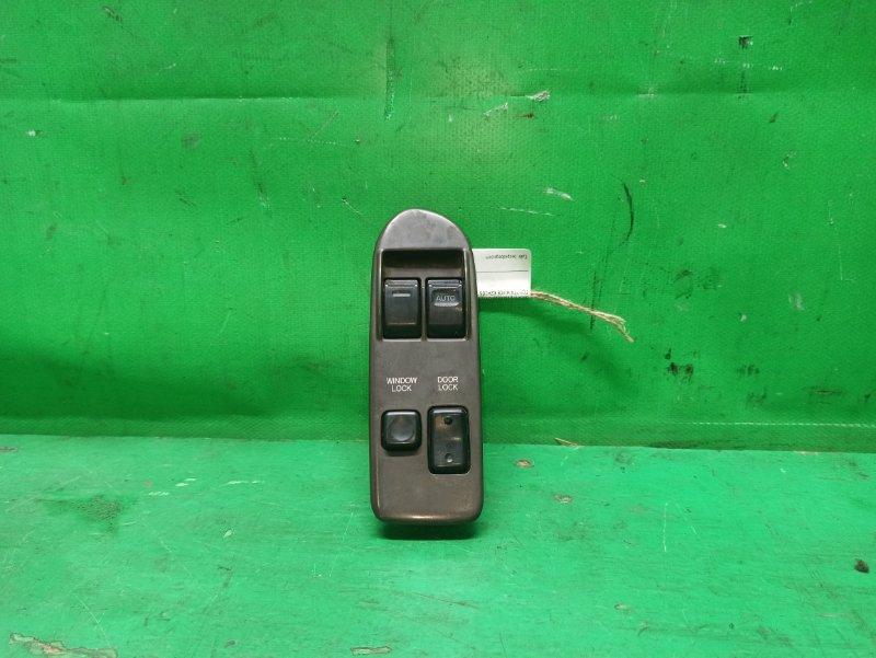 Блок управления стеклами Toyota Hiace KZH106 1KZ-TE передний правый