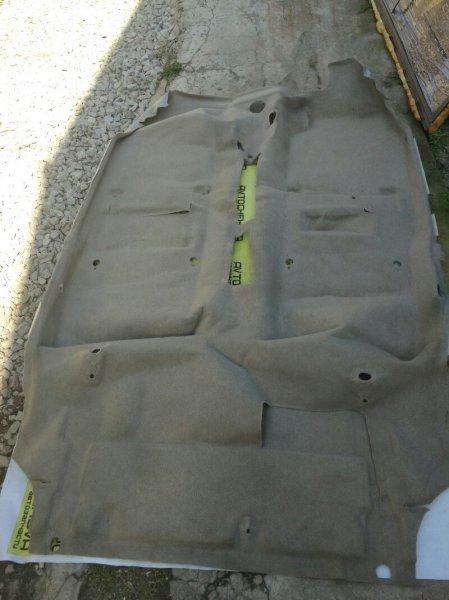 Ковровое покрытие Nissan Tiida C11-236512 HR 15 1498 2009