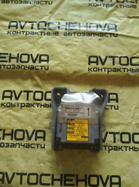 Блок управления airbag Toyota Chaser JZX100-0119776 1JZ-GE 2001