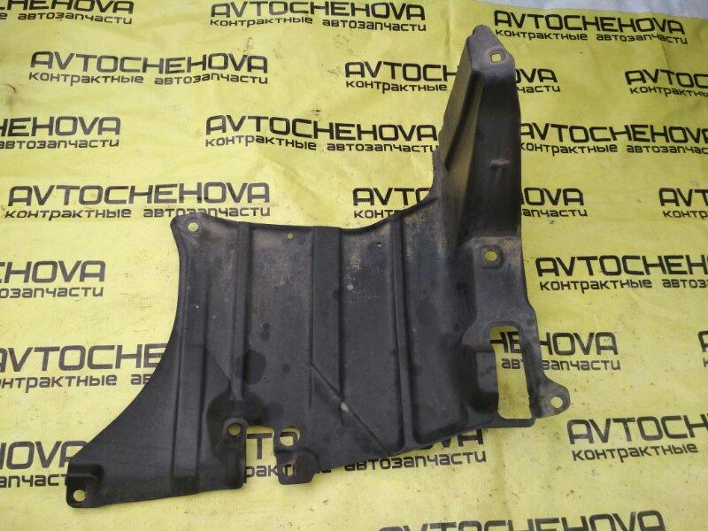 Защита двигателя Toyota Nadia ACN10-0005543 1AZFSE 2001 передняя левая