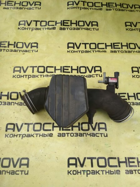 Патрубок воздушного фильтра Toyota Nadia ACN10-0005543 1AZFSE 2001 передний