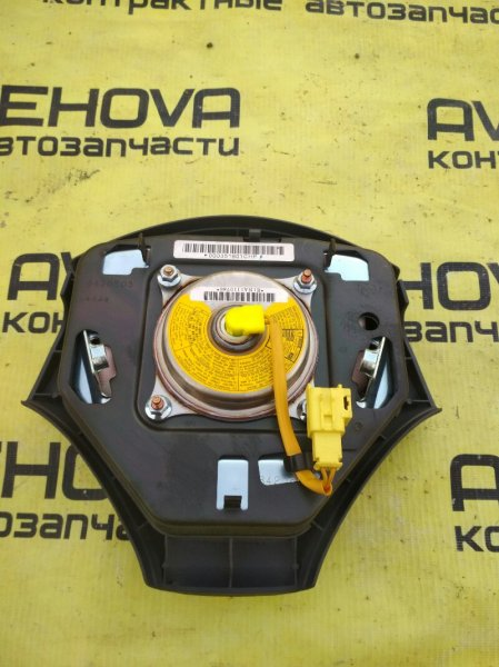 Подушка безопастности Toyota Nadia ACN10-0005543 1AZFSE 2001 передняя
