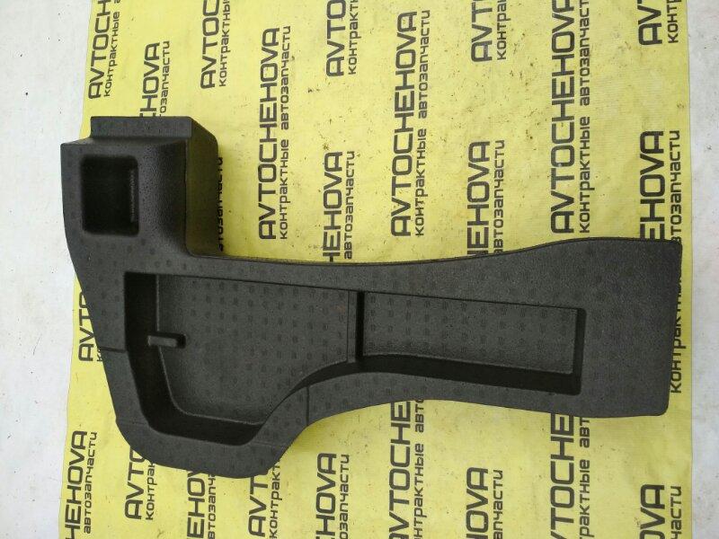 Панель пола багажника Nissan Tiida Latio SNC11-122805 HR15 2007 задний